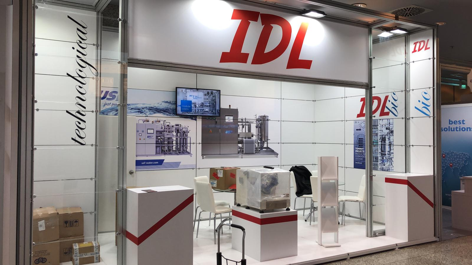 <a href='application-detail/163'>CLICK HERE - Biotecnica Istanbul 2019 IDL Stand   SHOW MORE<a/>