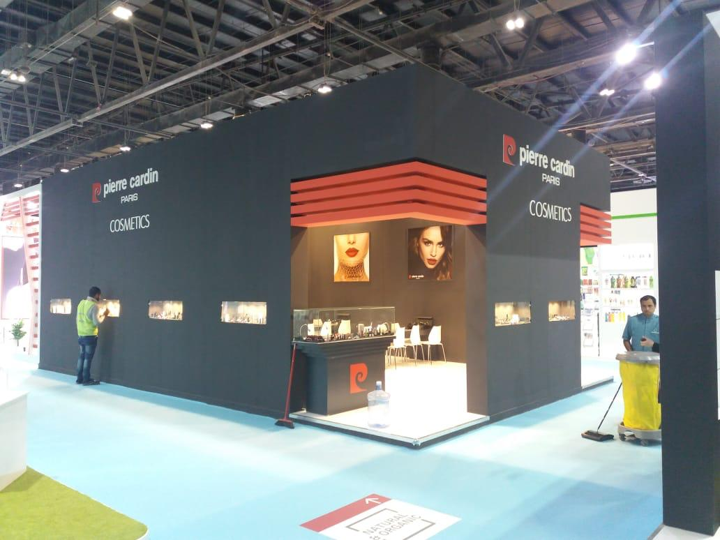 <a href='application-detail/165'>CLICK HERE - BEAUTYWORLD MIDDLE EAST 2019 DUBAI PIERRE CARDIN STAND   SHOW MORE<a/>