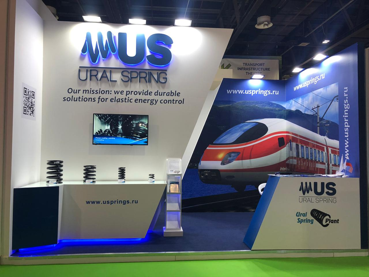 <a href='application-detail/193'>CLICK HERE - Middle East Rail 2020 Dubai Us Stand Russia   SHOW MORE<a/>