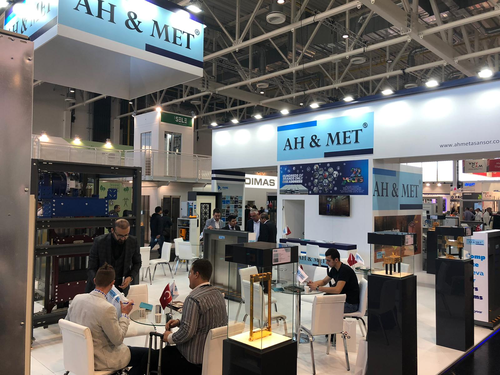 <a href='application-detail/182'>CLICK HERE - INTERLIFT 2019 AUGSBURG GERMANY AHMET ASANSOR STAND   SHOW MORE<a/>