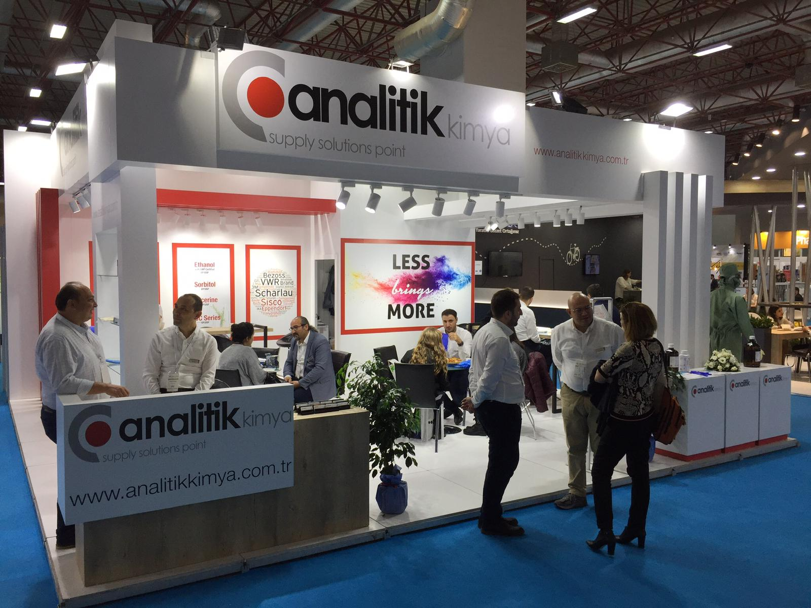<a href='application-detail/188'>CLICK HERE - PHARMAIST ISTANBUL 2019 ANALITIK STAND   SHOW MORE<a/>