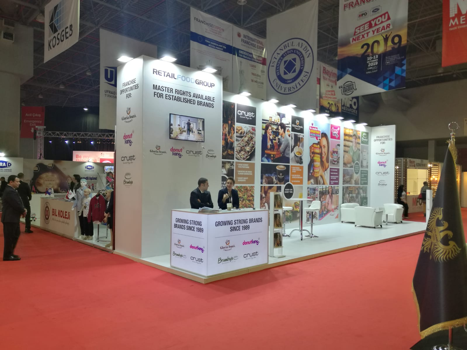 <a href='application-detail/150'>CLICK HERE - Franchising 11-14 Oct ISTANBUL TURKEY RFG STAND   SHOW MORE<a/>