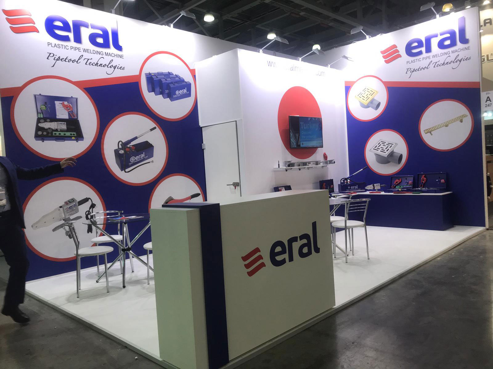 <a href='application-detail/162'>CLICK HERE - Aquatherm Moscow-2019 Eral Stand   SHOW MORE<a/>
