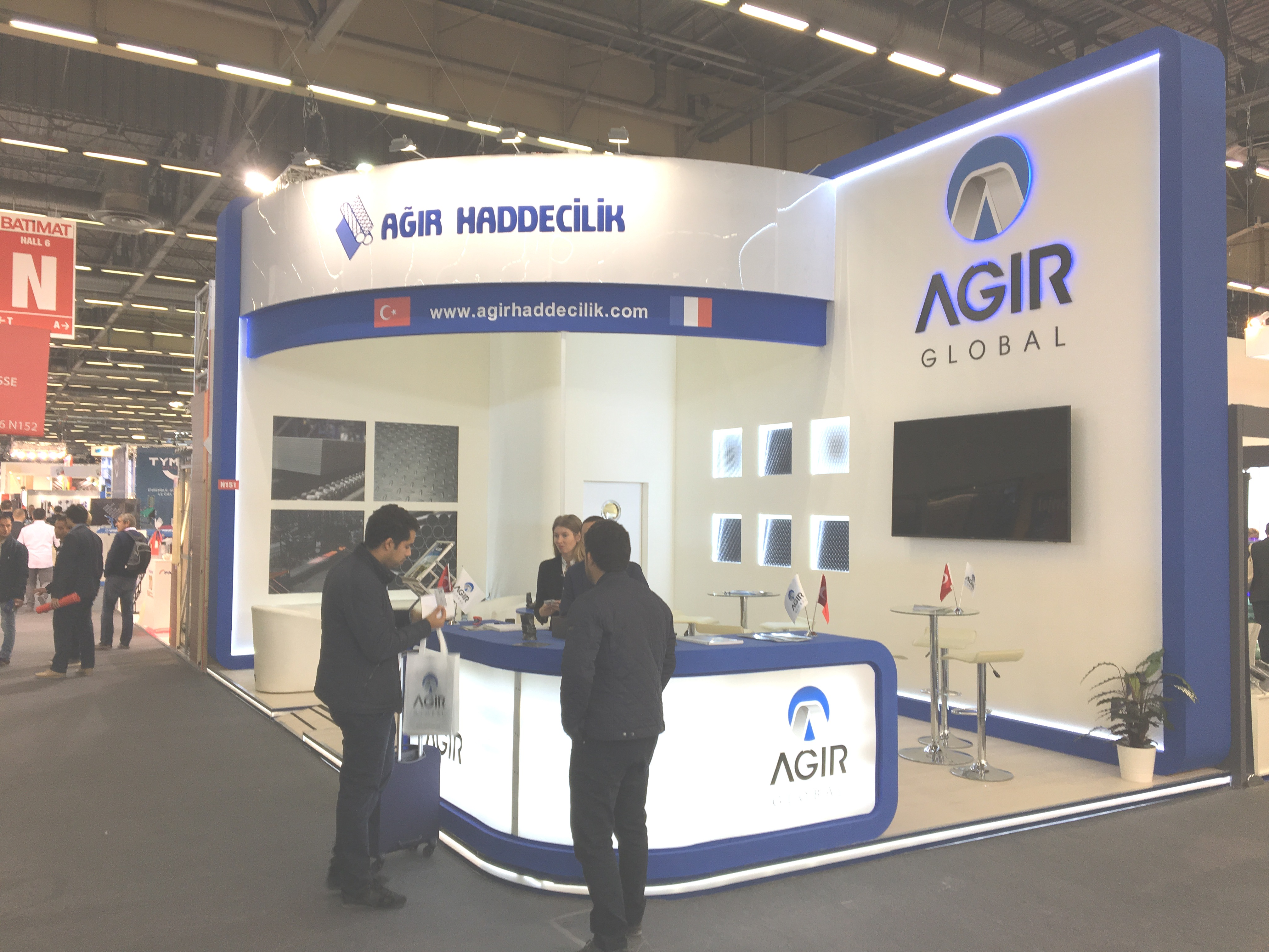 <a href='application-detail/132'>CLICK HERE - BATIMAT FRANCE 2017 AGIR STAND   SHOW MORE<a/>