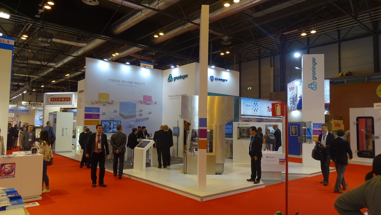 <a href='application-detail/151'>CLICK HERE - CPHI 09-11 Oct 2018 MADRID SPAIN   SHOW MORE<a/>
