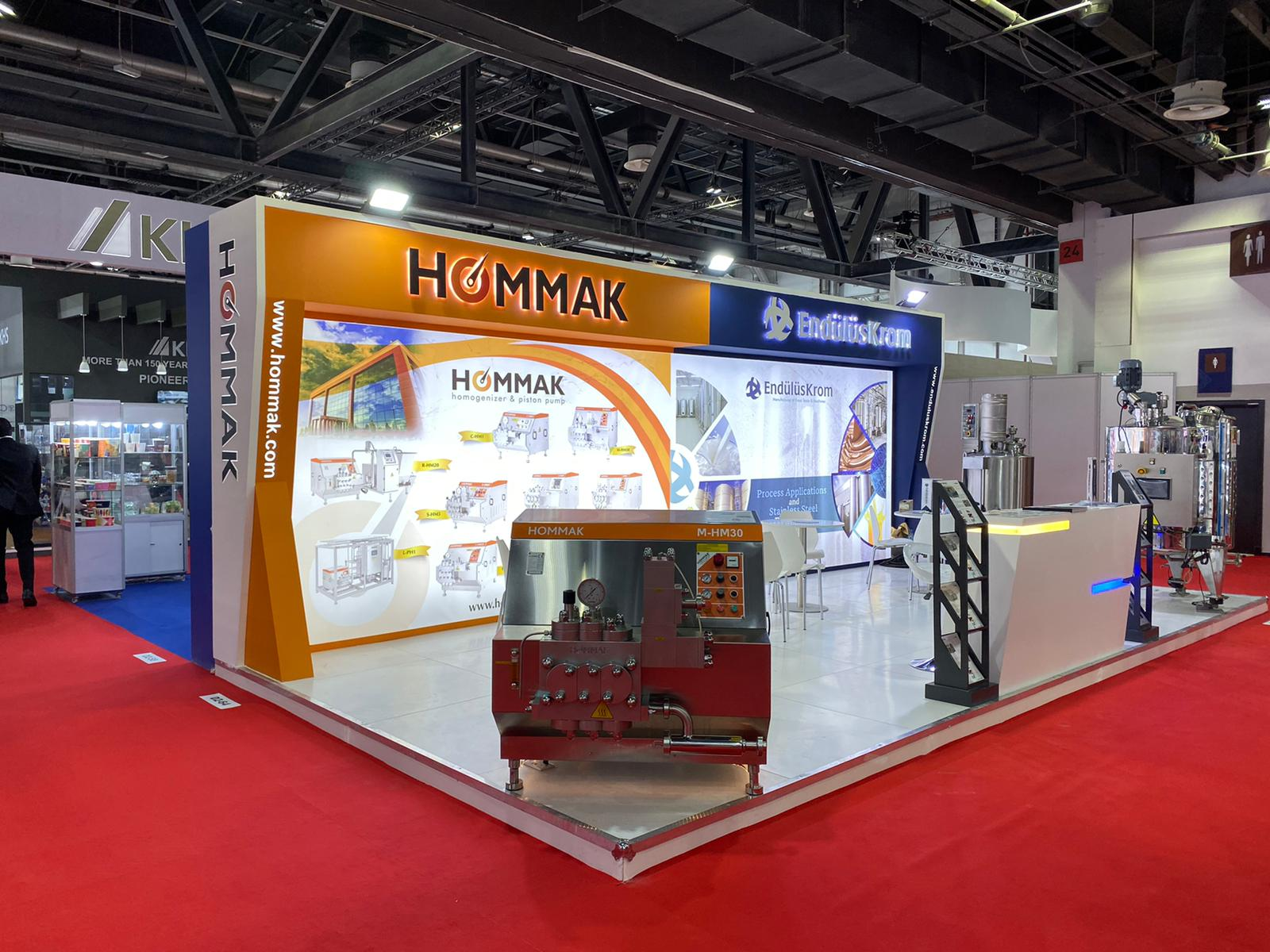 <a href='application-detail/181'>CLICK HERE - GULFOOD MANUFACTURING DUBAI 2019 HOMMAK STAND   SHOW MORE<a/>