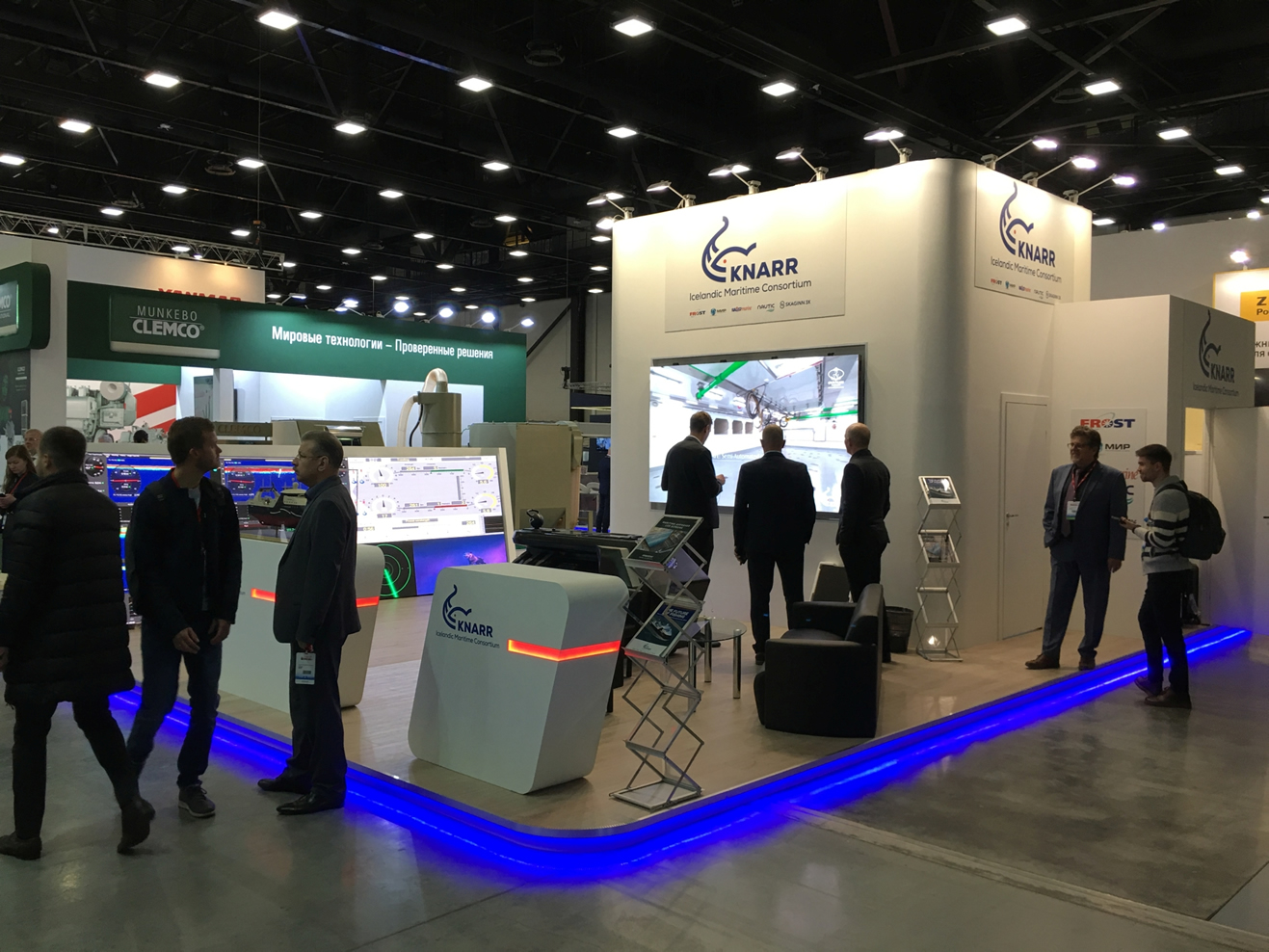 <a href='application-detail/177'>CLICK HERE - NEVA 2019 PETERSBURG RUSSIA KNARR ICELAND STAND   SHOW MORE<a/>
