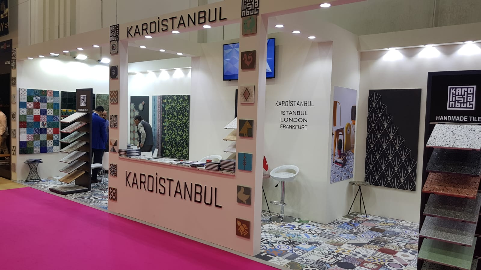<a href='application-detail/176'>CLICK HERE - INDEX DUBAI  2019 KAROISTANBUL STAND   SHOW MORE<a/>