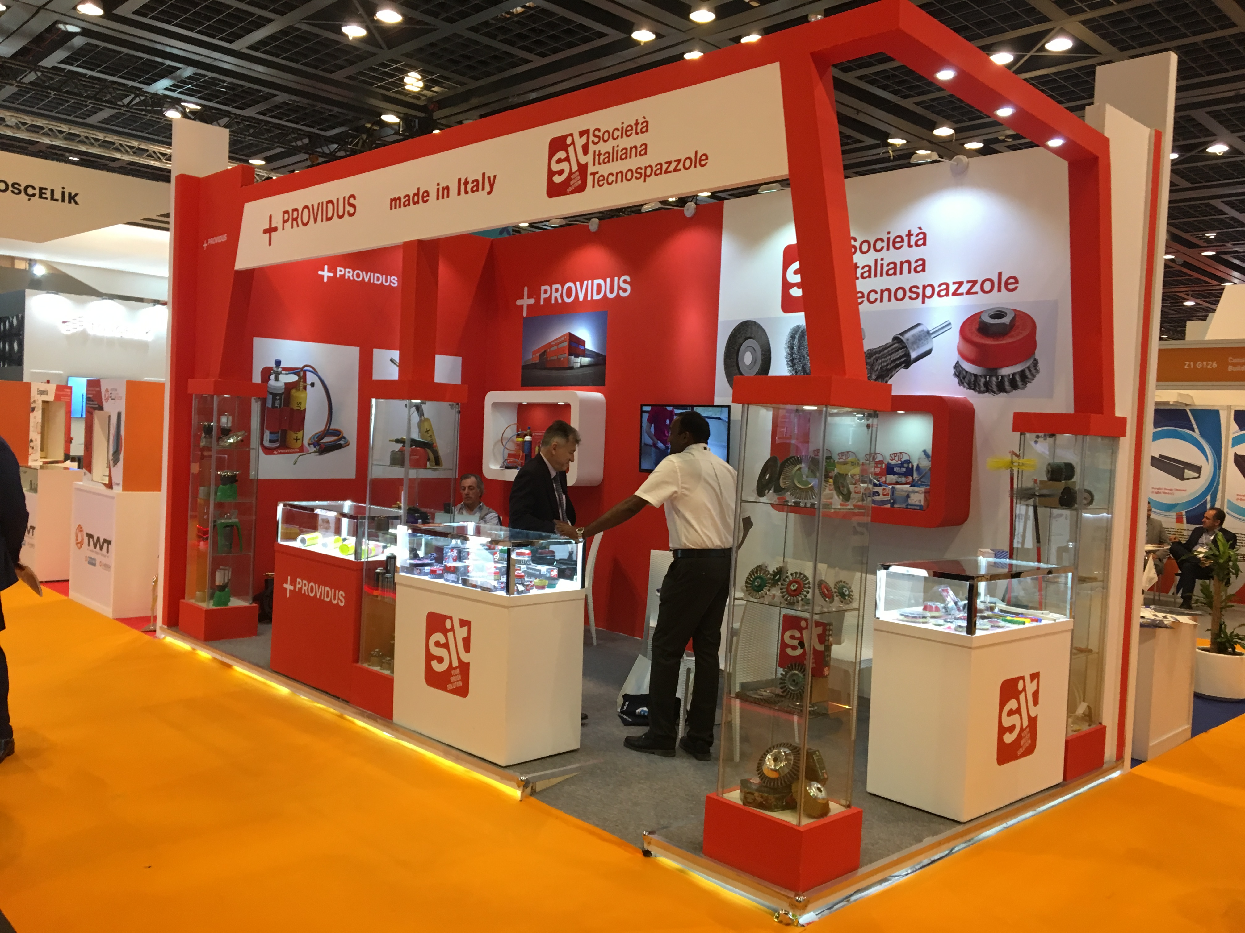 <a href='application-detail/136'>CLICK HERE - Big 5 Dubai 2017 SIT Stand Italy   SHOW MORE<a/>