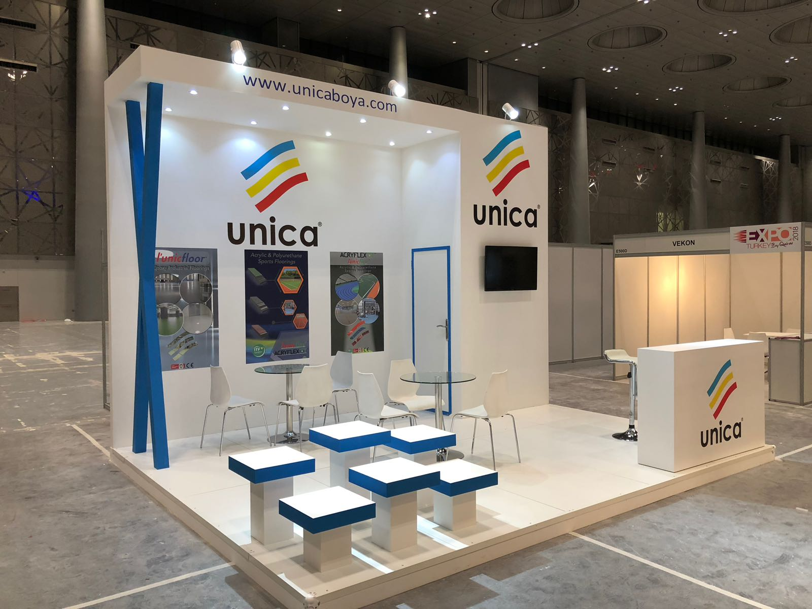 <a href='application-detail/141'>CLICK HERE - EXPOTURKEY BY QATAR2018 UNICA STAND   SHOW MORE<a/>