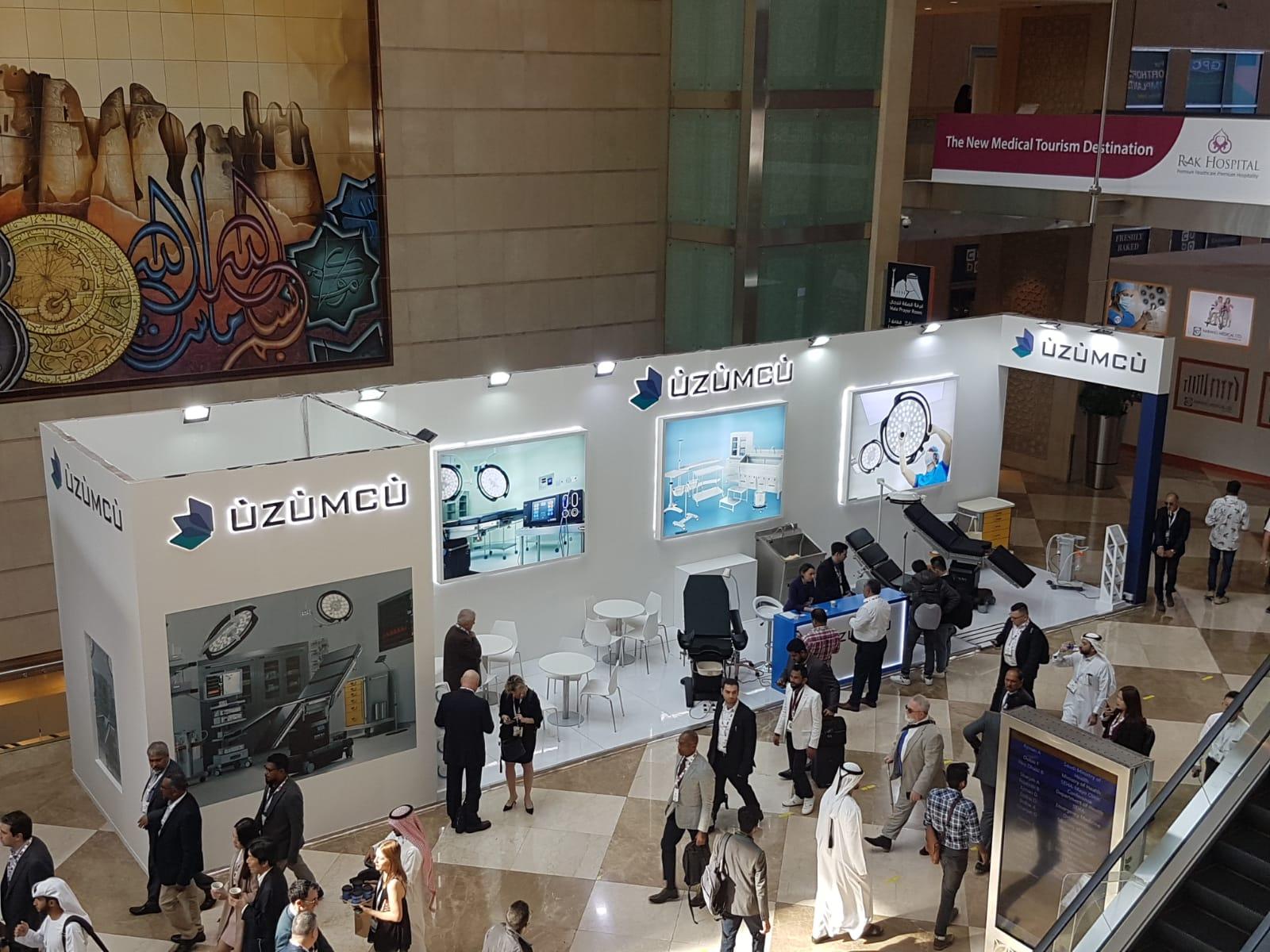 <a href='application-detail/195'>CLICK HERE - Arab Health 2020  Dubai Uzumcu Stand   SHOW MORE<a/>